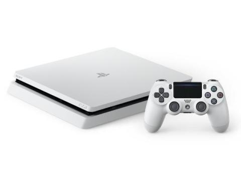PlayStation4 - najam