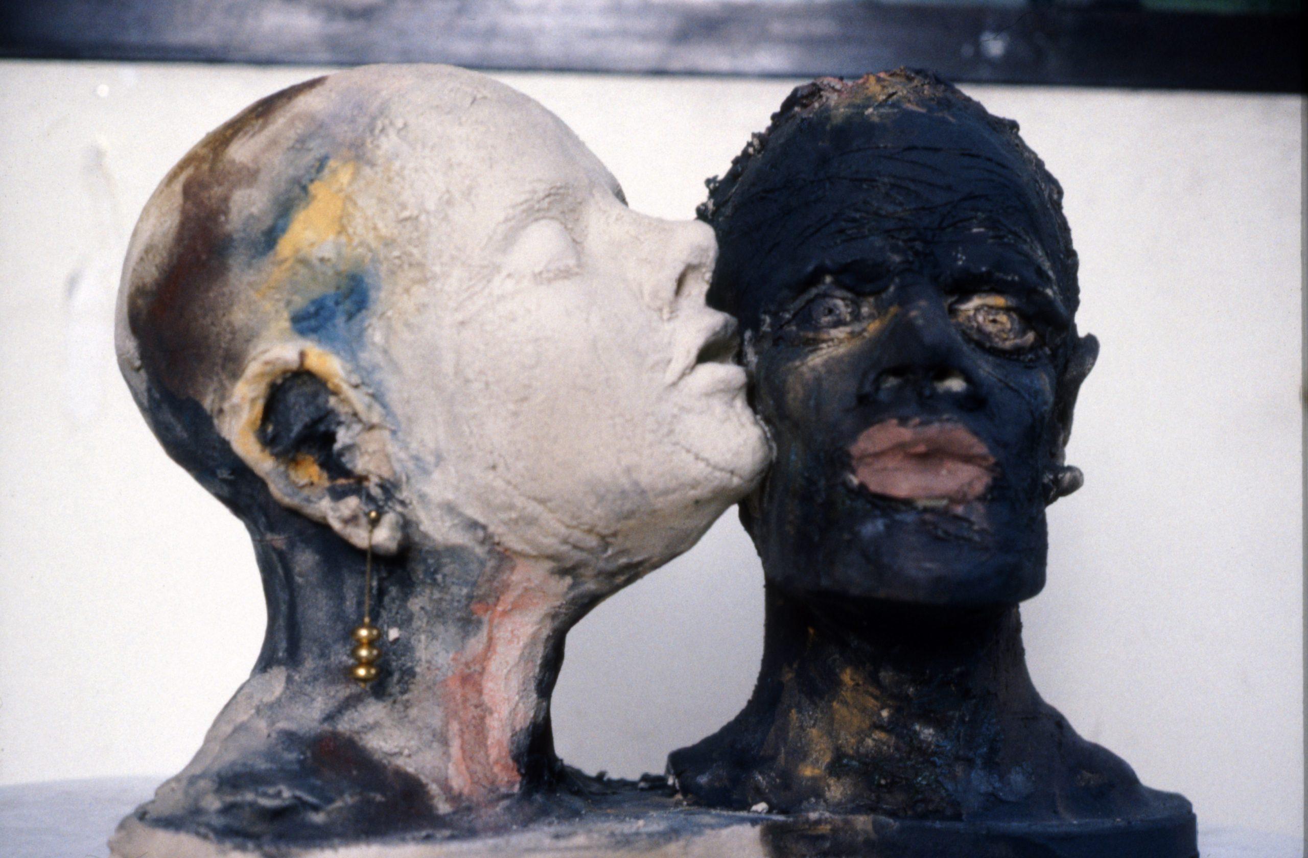 Desdemona and Othello