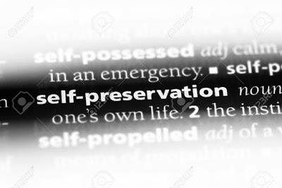 Read more about the article Istinto di conservazione
