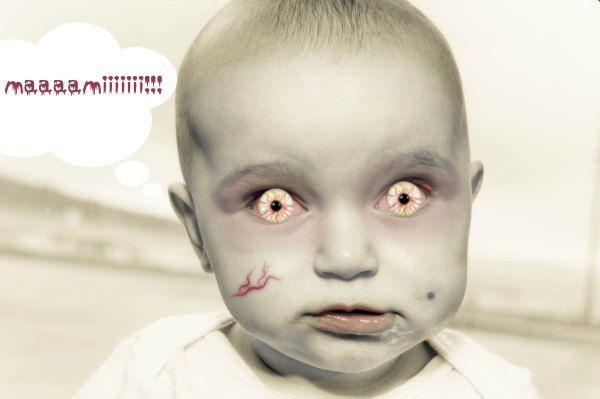diccionario viruspédico para madres : halloween