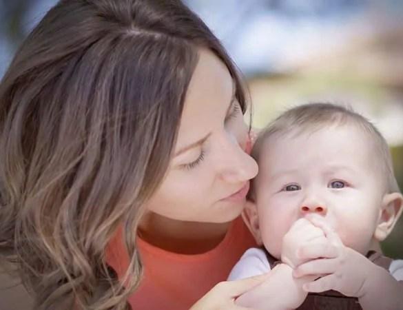 Ser madre sin dejar de ser mujer