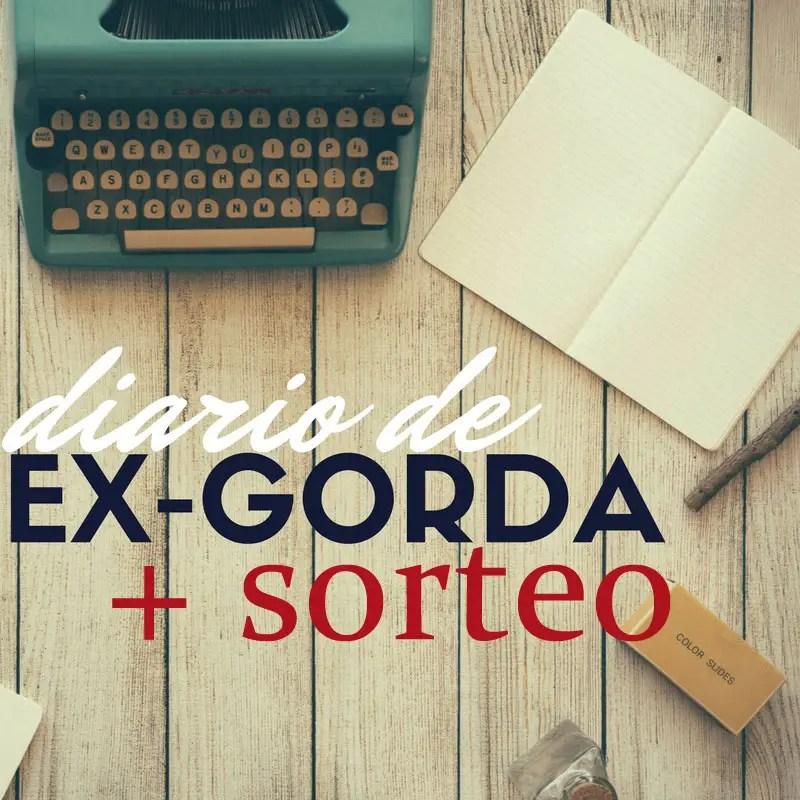 Diario de una ex gorda: Navidad,  Navidad… {¡y SORTEO!}