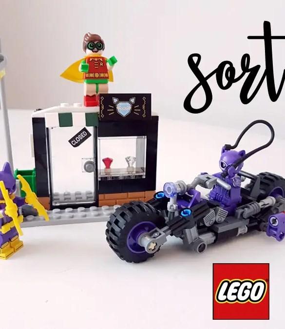 Llega LEGO Batman movie {SORTEO CERRADO}