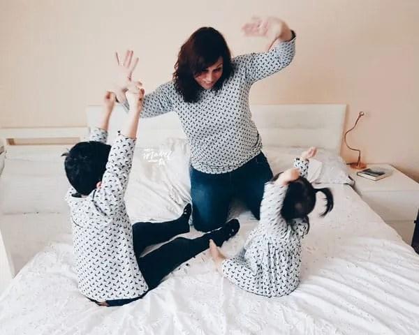 ropa family