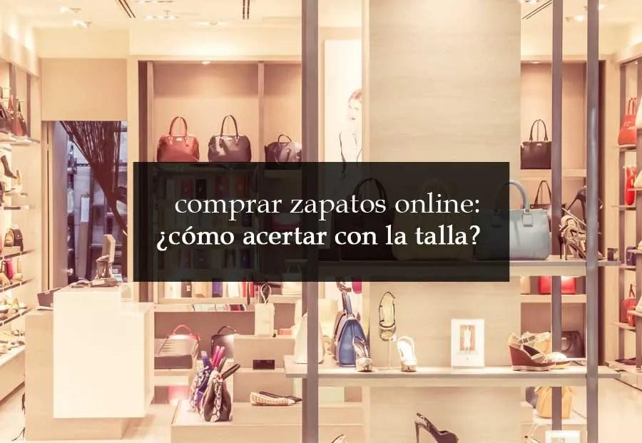 Aprovechando las rebajas para comprar zapatos online
