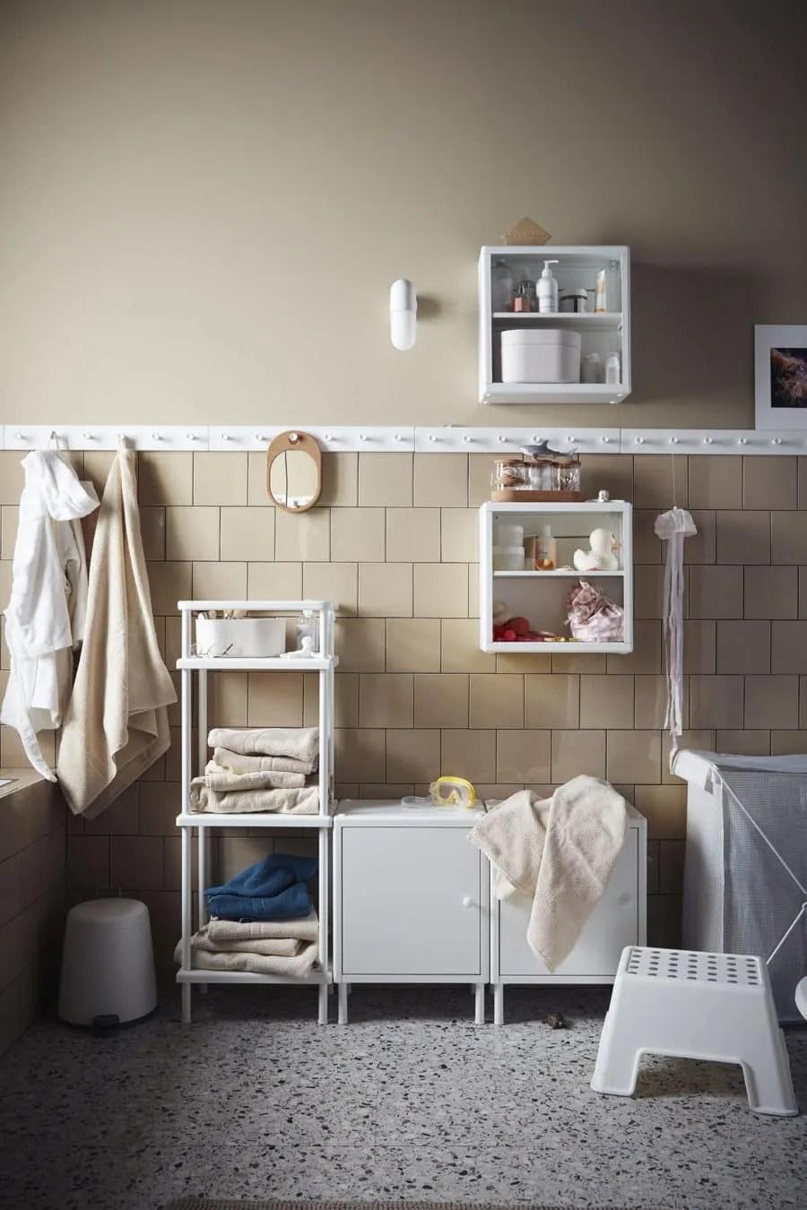 baños ikea 2019