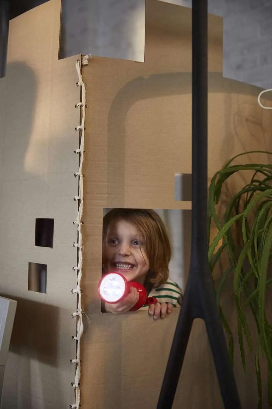 dormitorios infantiles IKEA 2019