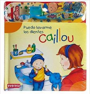 libros y cuentos para cepillarse los dientes
