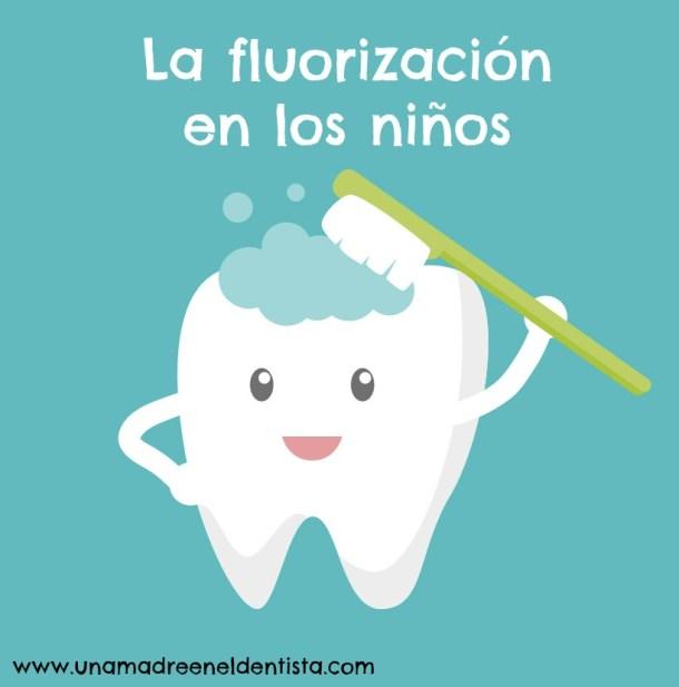 fluorización