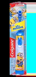 cepillo de dientes eléctricos para niños