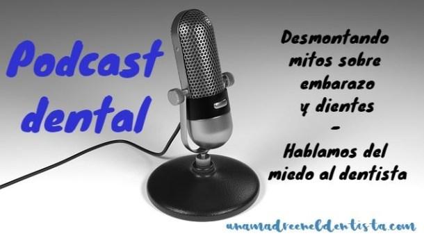 podcast dental