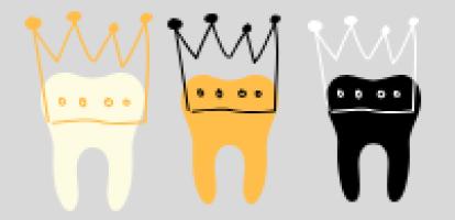 dientes magos
