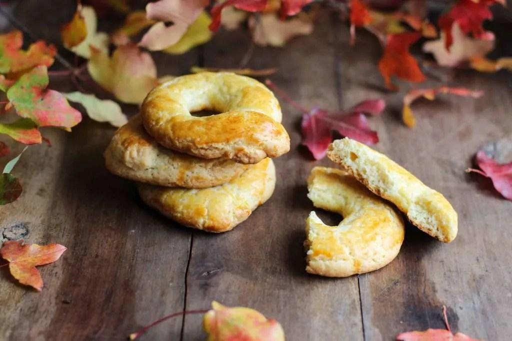 easy to make ciambelline biscotto