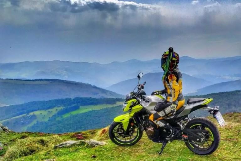 Ruta y Postureo por el Occidente de Asturias