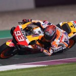 Marc Márquez estará en Portugal