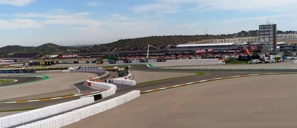 El Circuit Ricardo Tormo devuelve el importe del Pack Afición