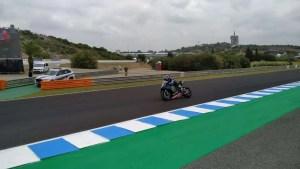 Viñales en Jerez 2019