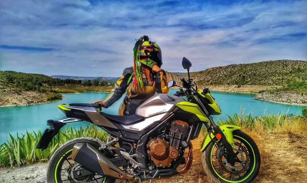 Moteros vs motoristas: «Para ser motero hay que tener moto»