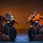 KTM Factory Racing 2021