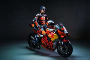 Red Bull KTM Factory Racing 2021 Miguel Oliveira