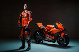KTM Tech3 Factory Racing Danilo Petrucci
