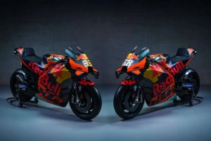 Red Bull KTM Factory Racing 2021