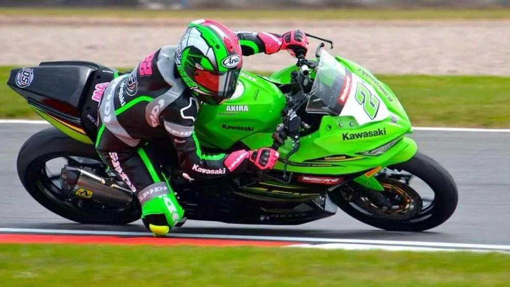 Mujeres relevantes en el mundo de las motos