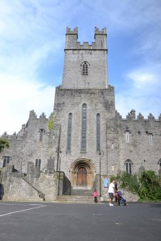St-Mary Cathedral à Limerick