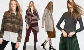 moda a los 50 moda navidad fiestas