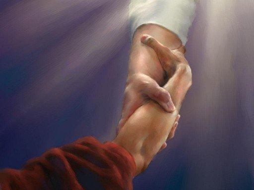 Consacrazione a Dio Padre