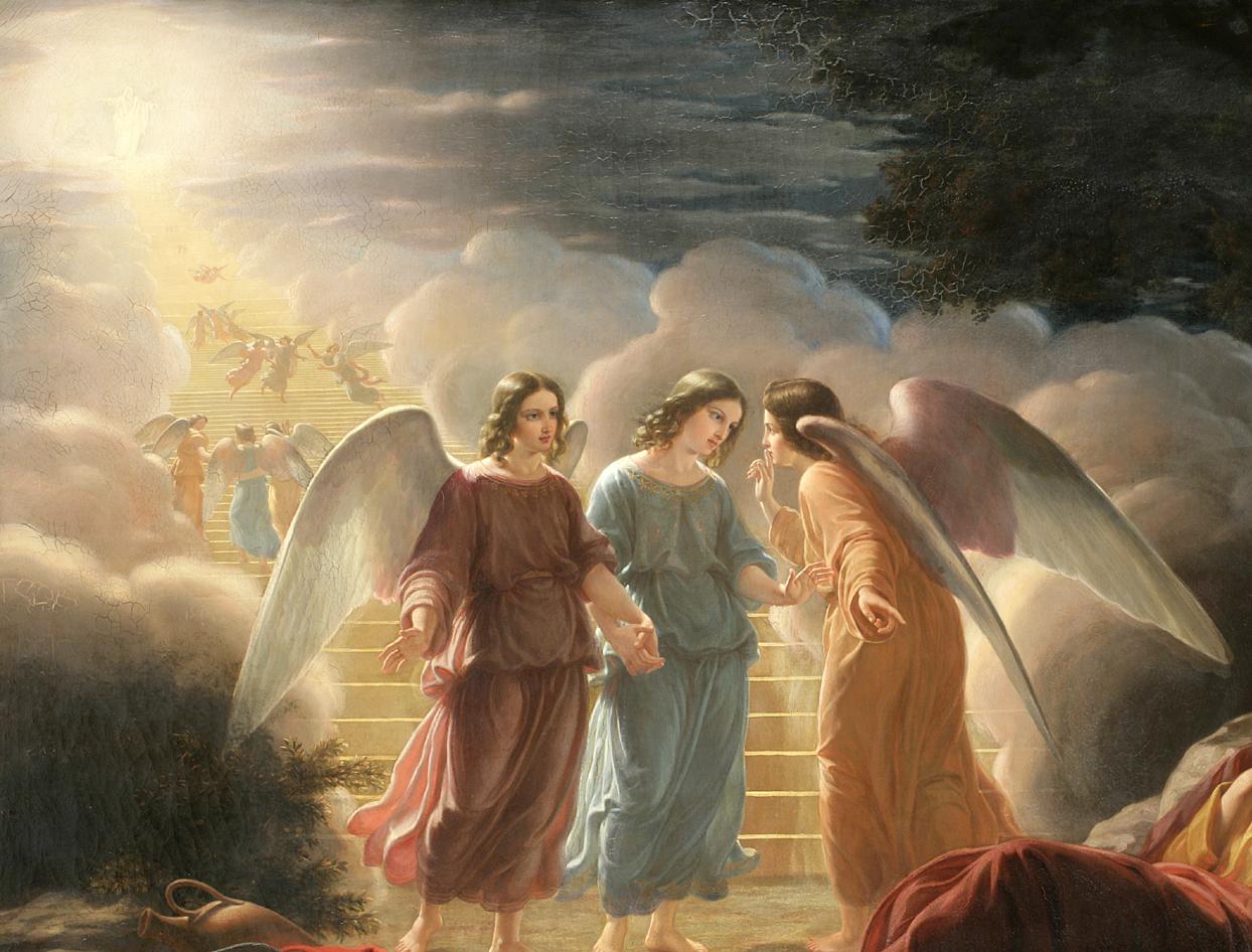 Novena a San Michele Arcangelo e ai 9 Cori degli Angeli