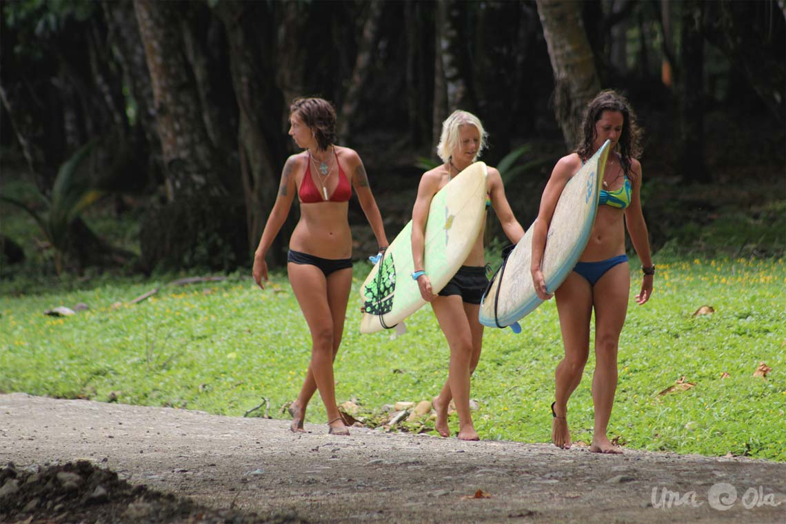Yoga Surf Camp