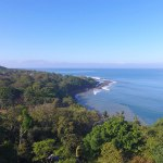 Pavones Beach Costa Rica
