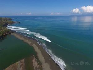 Surf Report - Pavones Costa Rica