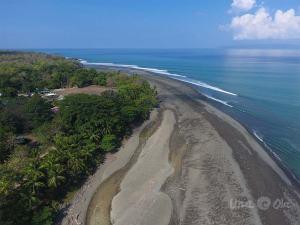 Surf Report: Pavones, Costa Rica