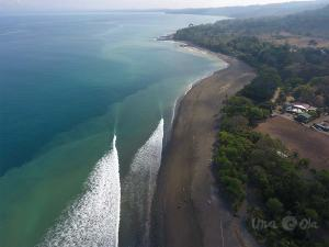 Surf Reports: Pavones Costa Rica