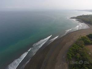 Pavones, Costa Rica Surf Reports