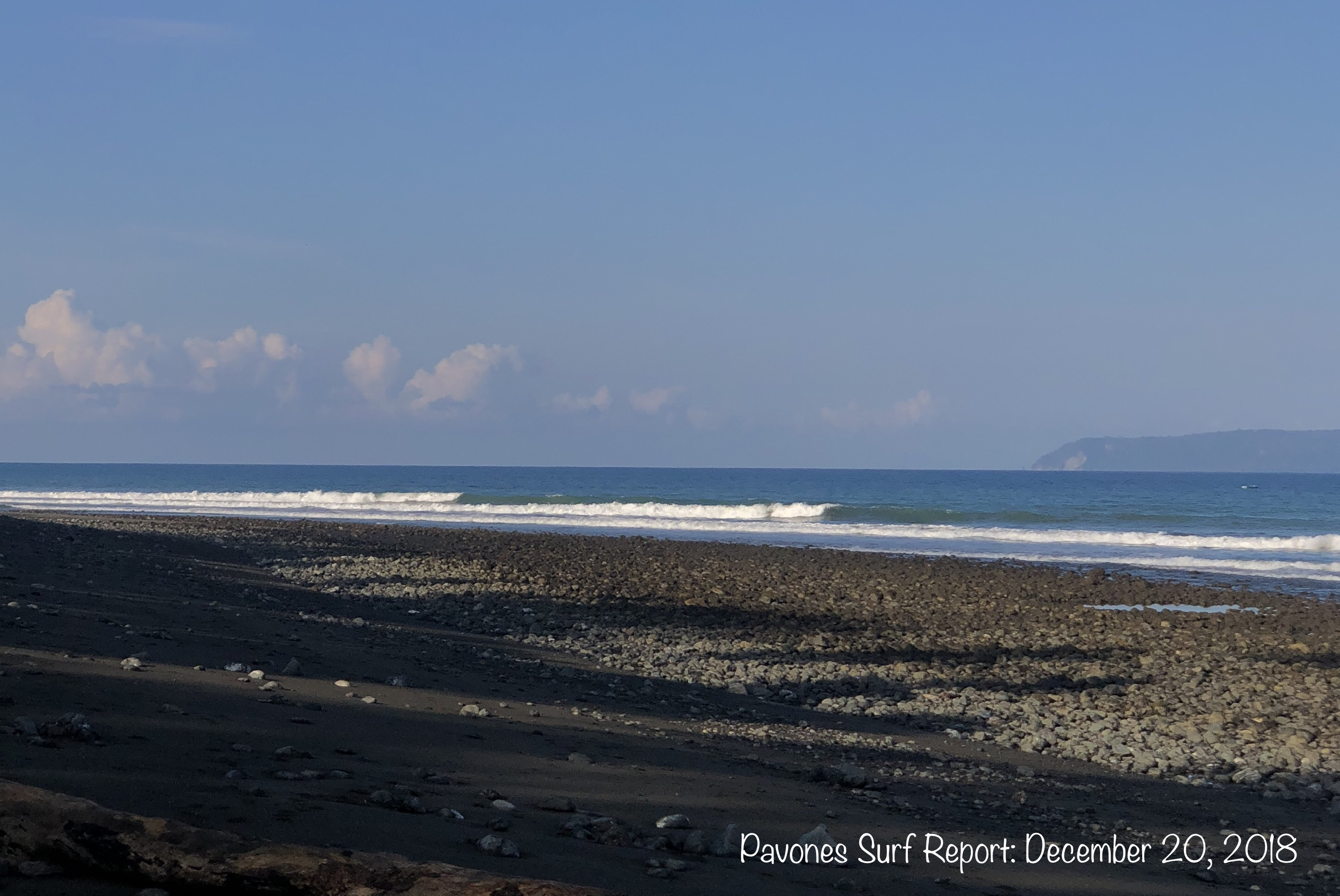 Pavones Surf Report