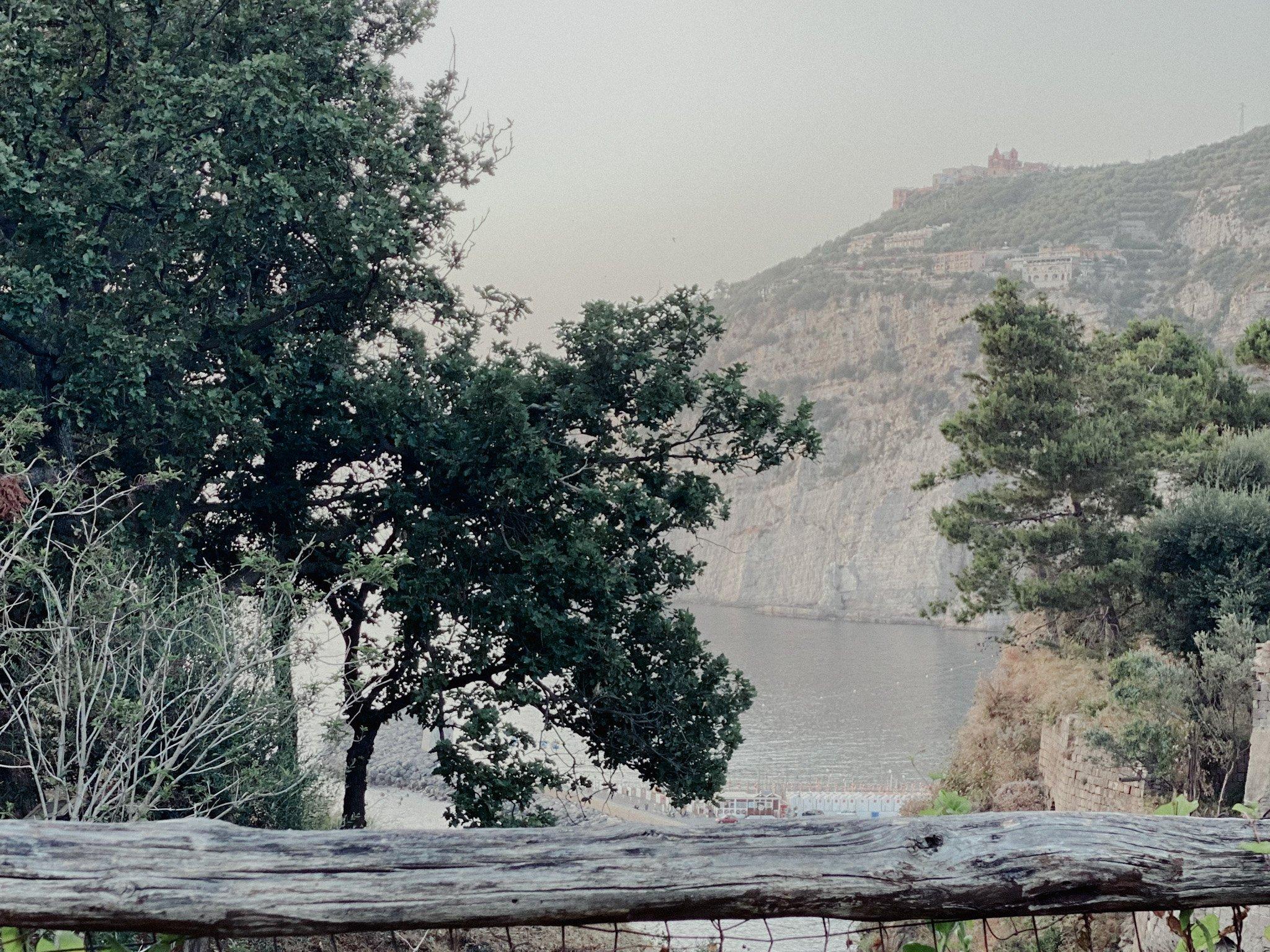 Weekend a Sorrento – Dove dormire e mangiare