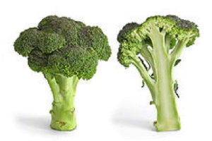Broccoli. Fonte Foto: wikipedia.org