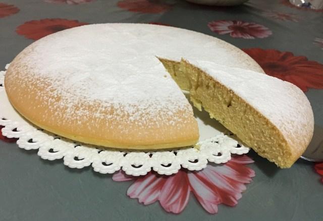 Torta Semplice in Padella 3