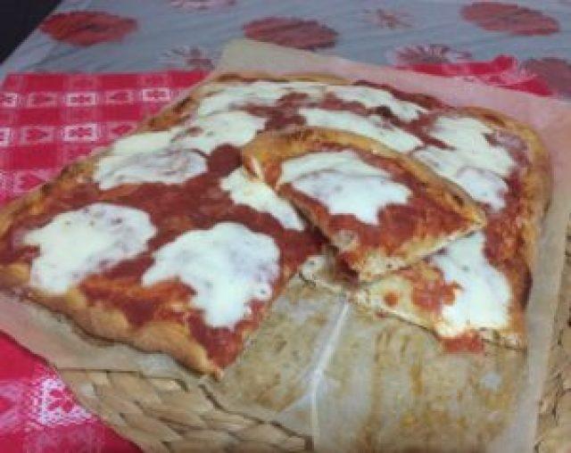 Pizza in Teglia 5