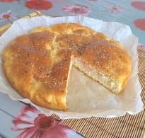 Torta Rustica a Impasto Molle 3