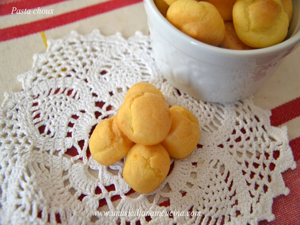 pasta-choux
