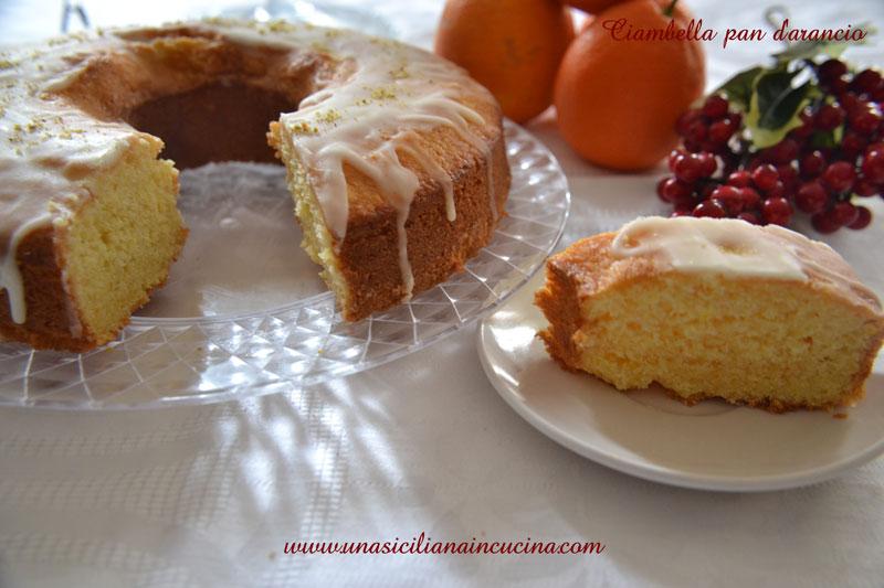 Ciambella-pan-d'-arancio