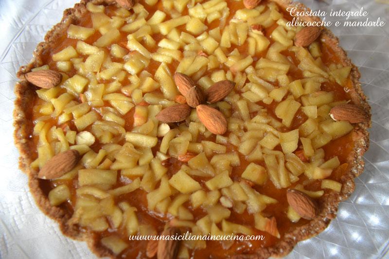 crostata-integrale-albicocca-e-mele