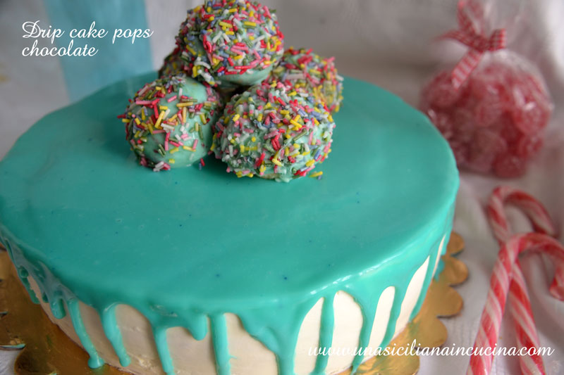 Drip-cake-pops-chocolate-