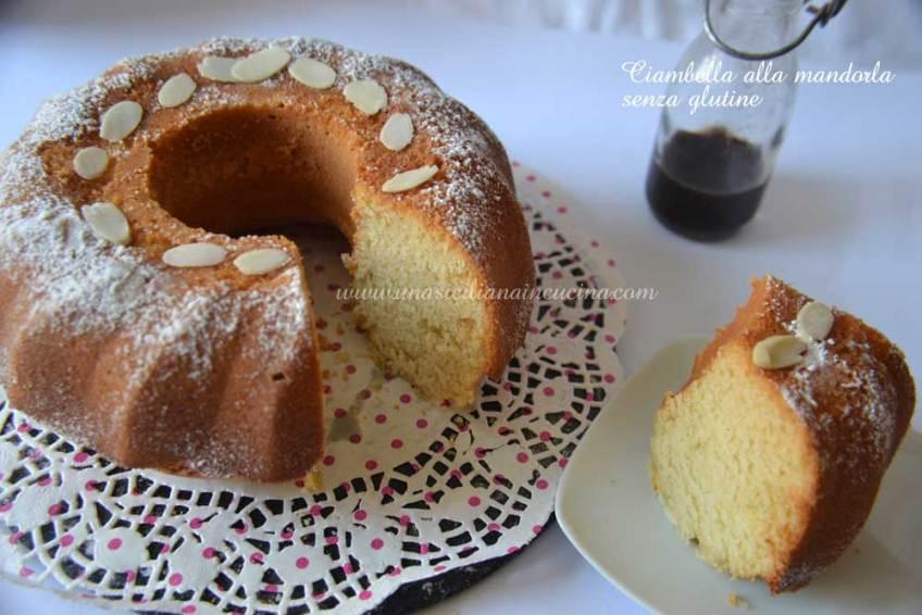 ciambella-alla-mandorla-senza-glutine