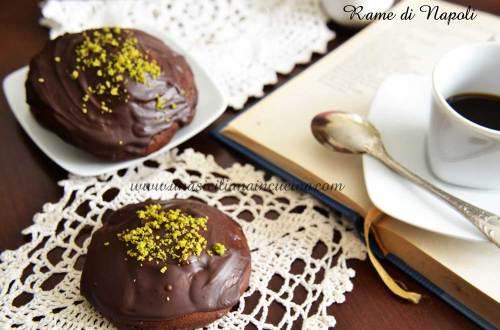 Biscotti siciliani Rame di Napoli