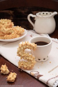 Biscotti siciliani a s